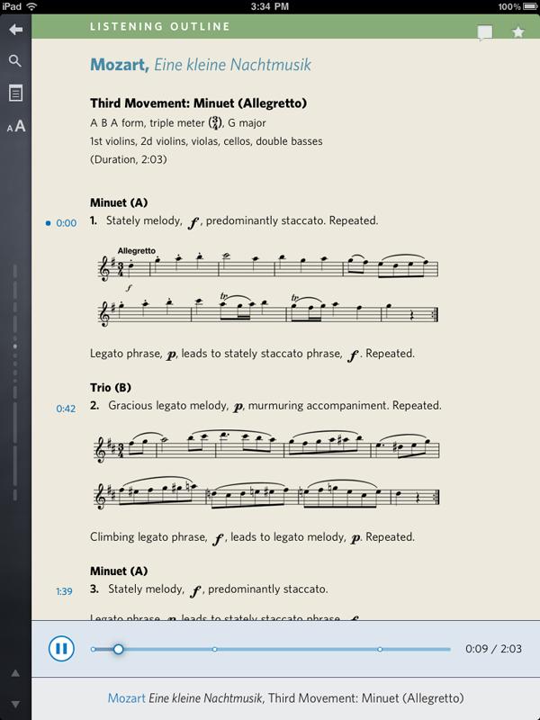Bach Violin Sheet Music
